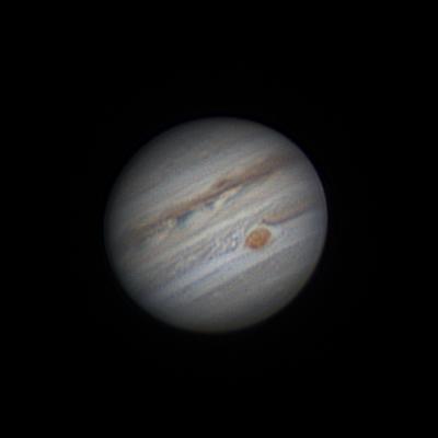 Jupiter 19 06 2018
