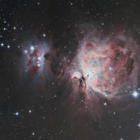 M42 matthieu
