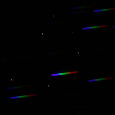 Spectre pleiades